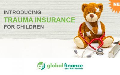 Trauma Insurance for Children