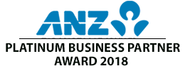 ANZ Platinum Business Partner