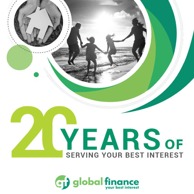 Global Finance Press Release