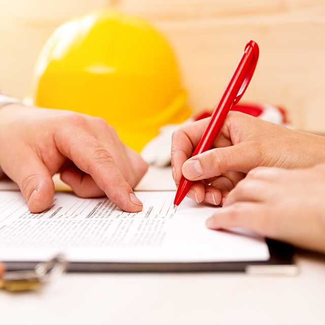 Getting a construction loan for your dream home