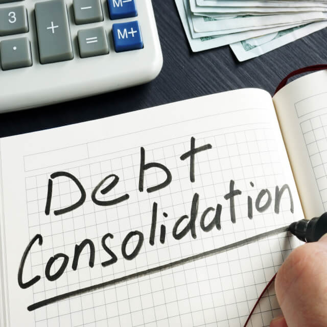 Should you consolidate your loans into your home loan?
