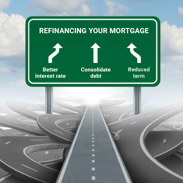 The ins and outs of refinancing your mortgage