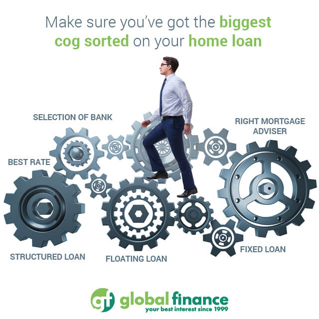 Mortgage Lending – Forgetting what you can't control & focusing on what you can