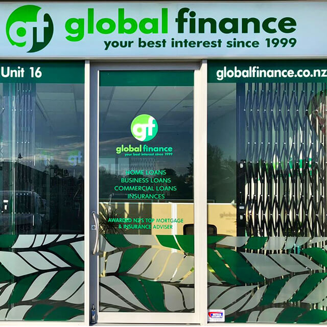 Global Finance opens Tauranga Branch after reaching $10B in mortgages & Insurance