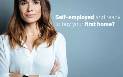 Self-employed and ready to buy your first home?