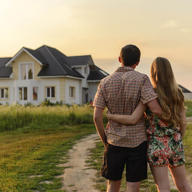 Mortgage options for buying another property