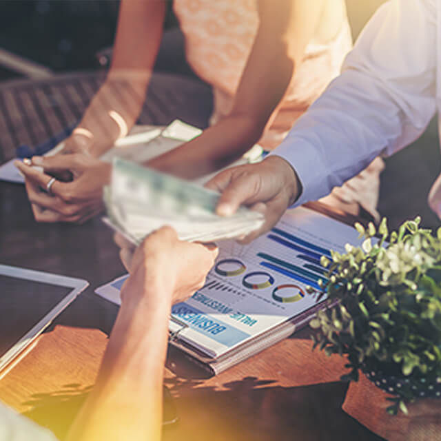 Business finance: everything you need to know